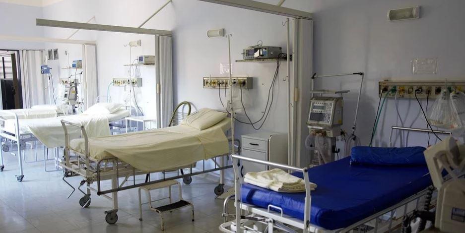 Zaraz po sylwestrowej zabawie siostry trafiły do szpitala. Gdy zobaczyły, kto na nie czekał, nie mogły powstrzymać łez