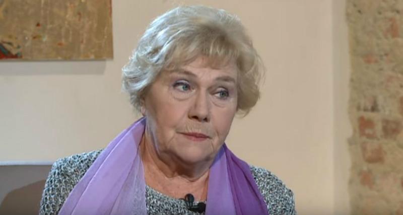 Dramatyczne doniesienia o Teresie Lipowskiej. Fani są zrozpaczeni, aktorka na resztę życia podjęła smutną decyzję
