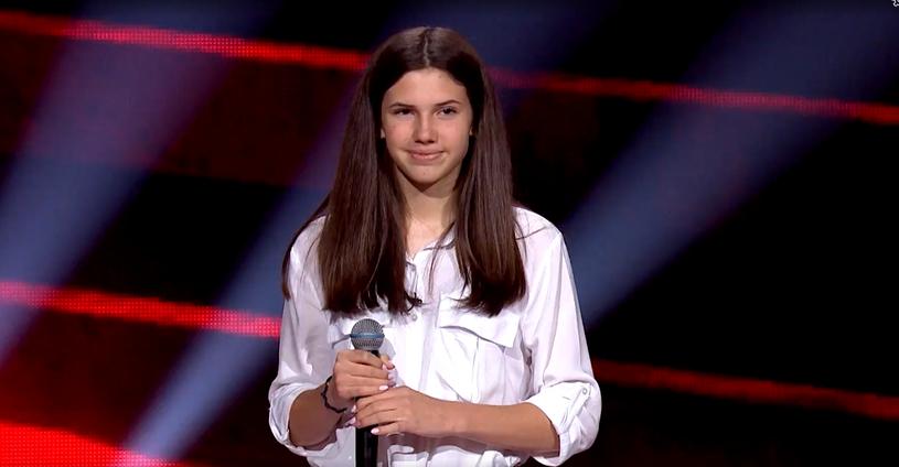 Gwiazdka The Voice Kids jest wnuczką ikony polskiej muzyki. Mało kto o tym wiedział