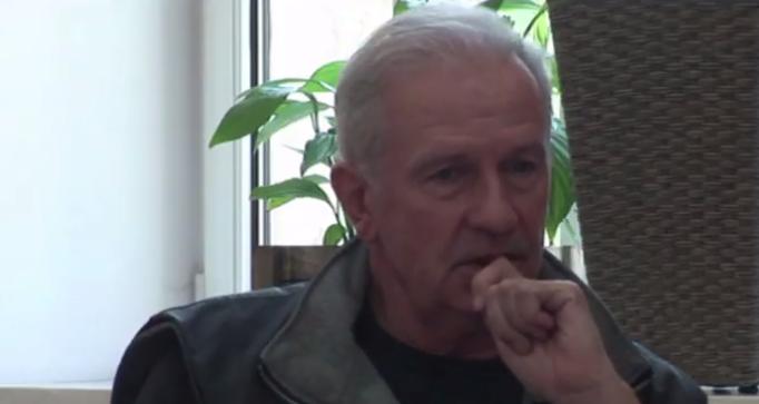 Syn Tomasza Stockingera zdębiał, kiedy usłyszał wiadomość z ust ojca. Aktor podjął ostateczną decyzję