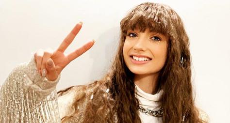 Viki Gabor poraziła fanów strojem, uczy się od Roksany Węgiel. Tak powinna wyglądać 12-latka?