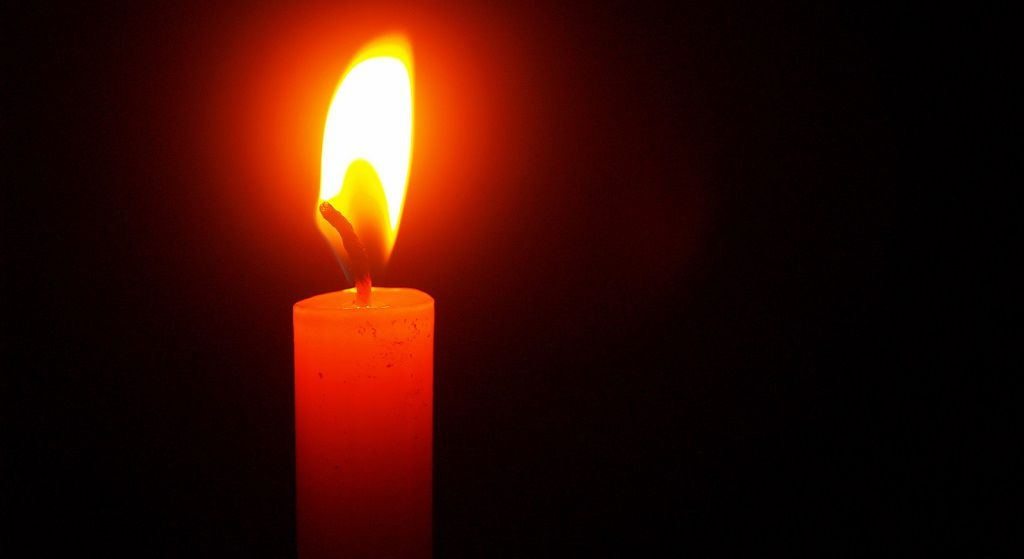 Wszyscy modliliśmy się, by przeżył. Niestety, nie żyje niewinny noworodek