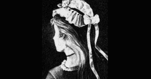 Młoda dziewczyna czy stara kobieta? Zagadka od lat wprawia w osłupienie, tylko 1% osób widzi je obie