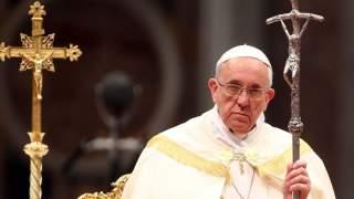 Papież Franciszek niedawno uderzył kobietę, teraz mówi o przemocy. Padły słowa, które zamurowały wiernych