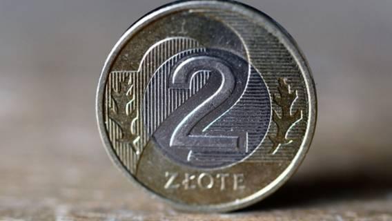 Pieniądze Polska