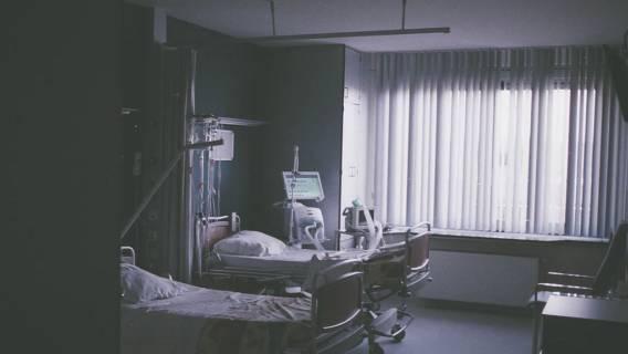 Aktor Pierwszej Miłości w szpitalu. Mocno cierpi, zaczął mówić o śmierci