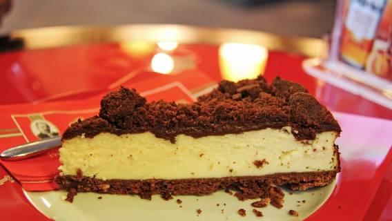Ciasto lekkie i puszyste