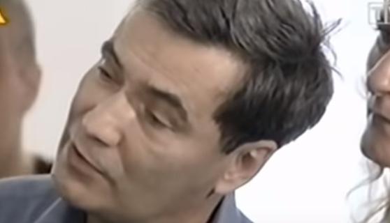 Krzysztof Leski został zamordowany