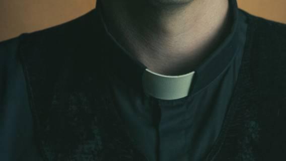 Ksiądz prowadził mszę pod wpływem alkoholu