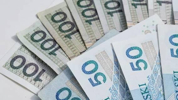 Pieniadze 1500 zł