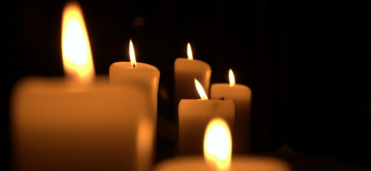 8-letnia Ania zmarła ze starości. Wielki smutek, trudno powstrzymać się przed płaczem
