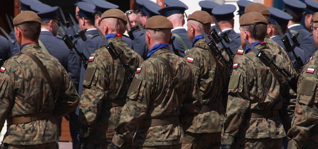 Czy obowiązkowa służba wojskowa powinna powrócić?