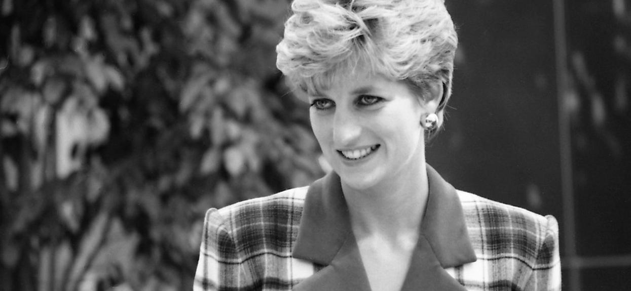 Książę William został zapytany o zmarłą matkę. Szczere, przykre słowa niespodziewanie zachwyciły fanów rodziny królewskiej