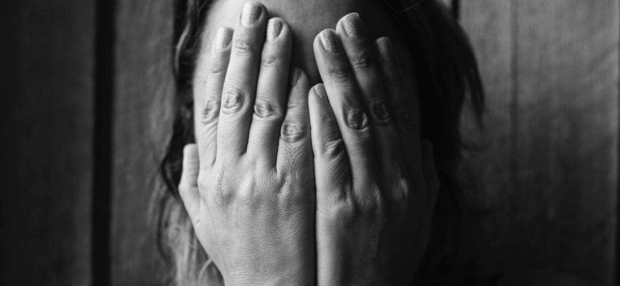 Dagmara postanowiła zakończyć swój romans. Kilka dni później poszła do lekarza i miała łzy w oczach, powalająca diagnoza