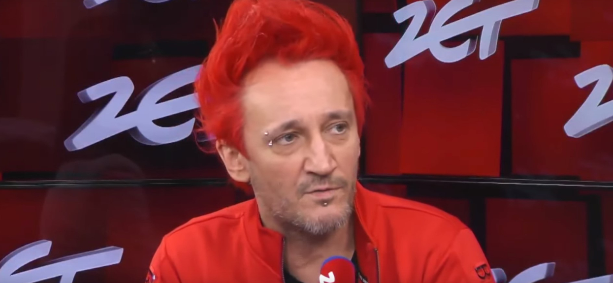 Michał Wiśniewski zachorował na nowotwór