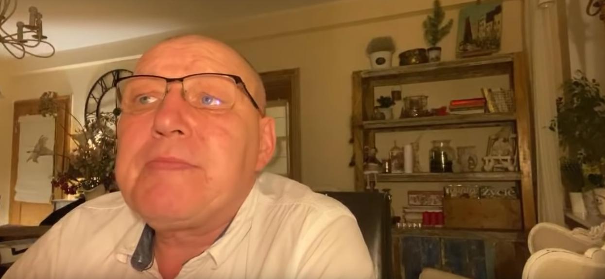 Krzysztof Jackowski bezlitośnie wbił szpilę Rydzykowi. Miał wizję, ojciec dyrektor mu nie podaruje