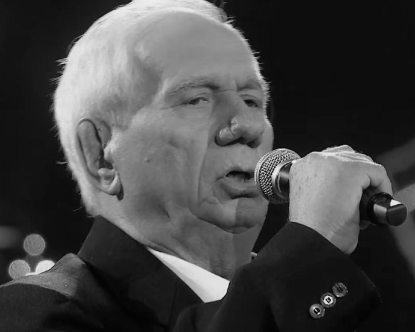 Voice Senior pan Kazimierz