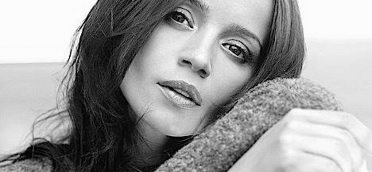 Anna Przybylska, zdjęcie Oliwii