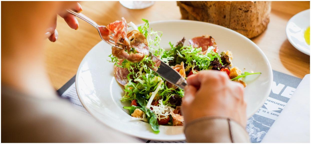 Dieta pięciu kęsów podbija świat? Wystarczy pamiętać tylko o jednej rzeczy