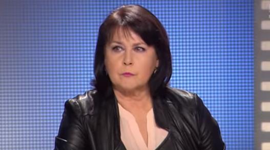 TVP i Elżbieta Jaworowicz nie chcieli, by skandal wyszedł na jaw. Stało się, dobre imię ikony telewizji zrujnowane?