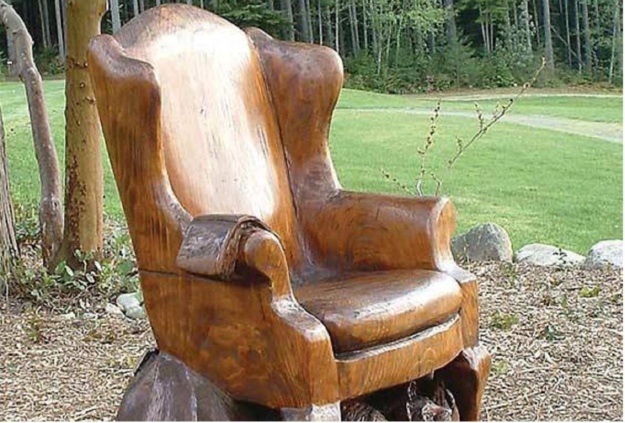 Chcielibyście taki fotel u siebie?