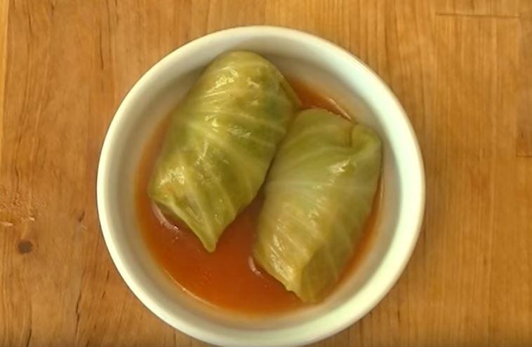 Pradawna receptura babci Klementyny na wyśmienite gołąbki. W życiu nie jedliście lepszych