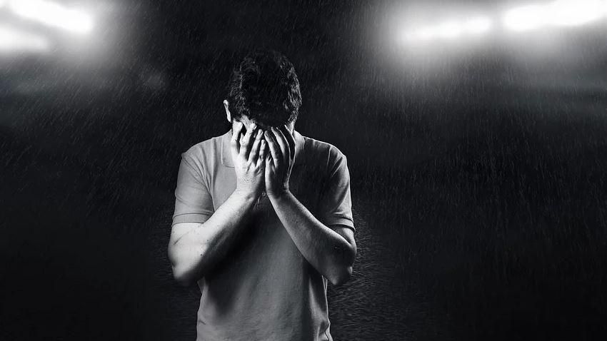 Bez żadnych zahamowań zgwałcił 15-latka w restauracji, jego krzyki ściągnęły personel. Szczegóły odbierają mowę