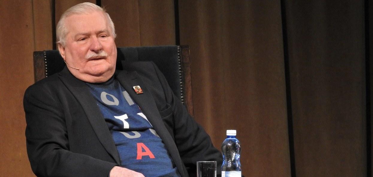 Dramatyczne wyznanie Lecha Wałęsy. Chodzi o jego żonę i życie