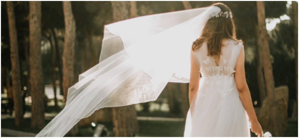 Oliwia długo planowała swój ślub. Gdy usłyszała, co matka ma jej do powiedzenia przed ceremonią, miała oczy pełne łez