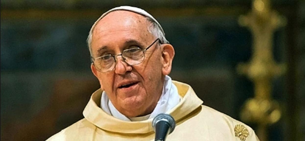 Papież Franciszek żąda wprowadzenia nowego podatku. Konkretna grupa osób ma zapłacić wielkie pieniądze