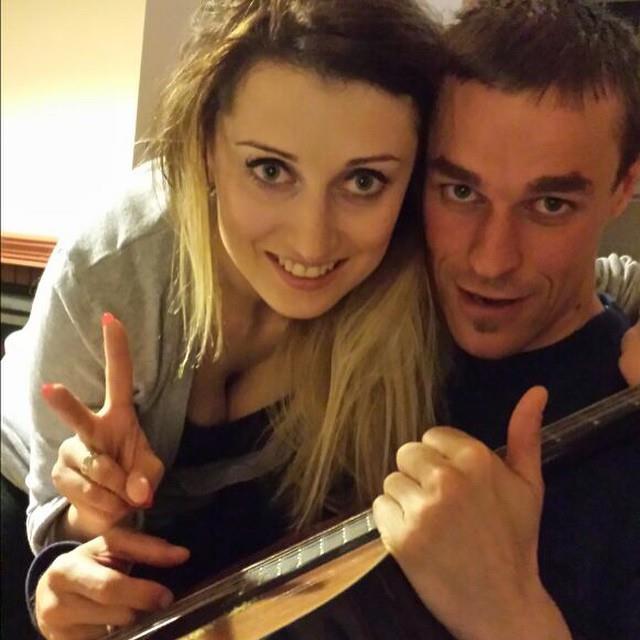 Po walentynkach gruchnęła radosna nowina od Żyłów. Justyna i Piotr są szczęśliwi