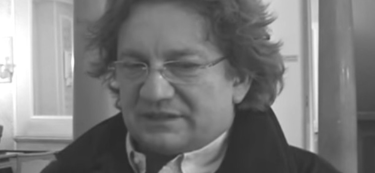 """Gwiazda """"Barw Szczęścia"""" żegna Królikowskiego. Pod jej postem fani wylali morze łez"""