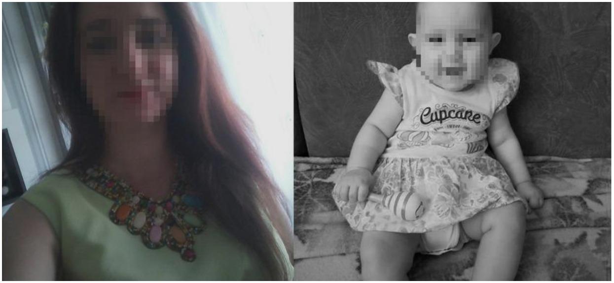 Mama zabiła 8-miesięczną Hanię. Na widok ciała pielęgniarka zemdlała