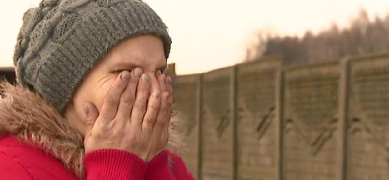 Serce boli po wiadomościach podanych przez Polsat. Pani Magdalena straciła swoich 11 dzieci