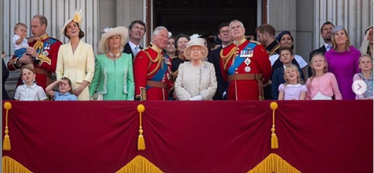 A jednak będzie rozwód! Rodzina królewska wstrząśnięta decyzją wnuka Elżbiety II
