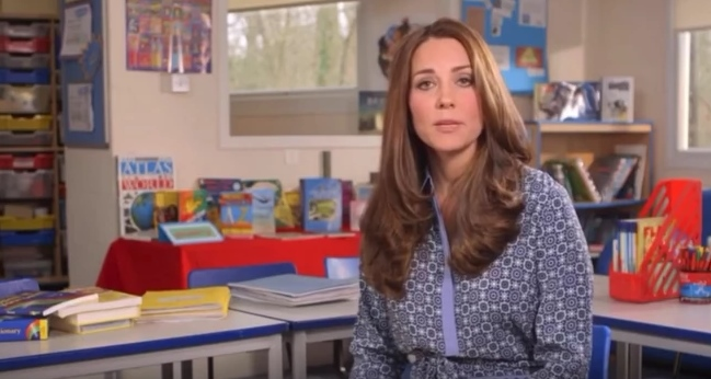 Księżna Kate wydała oficjalny komunikat o chorobie. Smutne, bolesne słowa