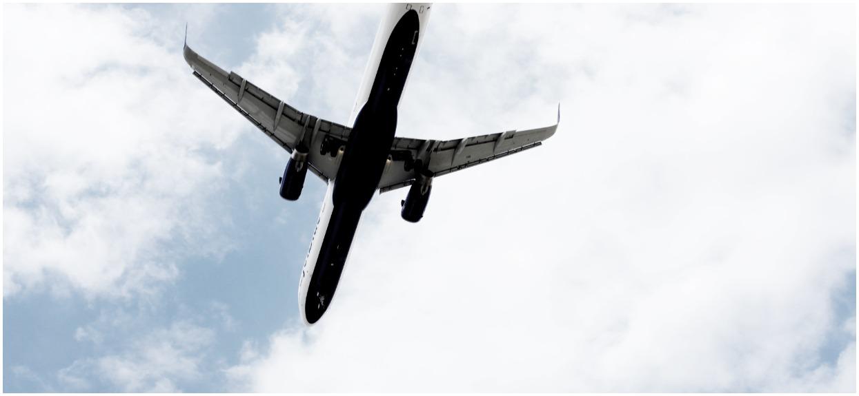 Podniebny dramat 128 pasażerów samolotu. Mogli tylko czekać na zetknięcie z ziemią