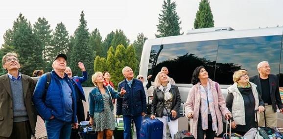 """Okropna tragedia wstrząsnęła uczestnikami """"Sanatorium miłości"""". Wszyscy zalali się łzami"""