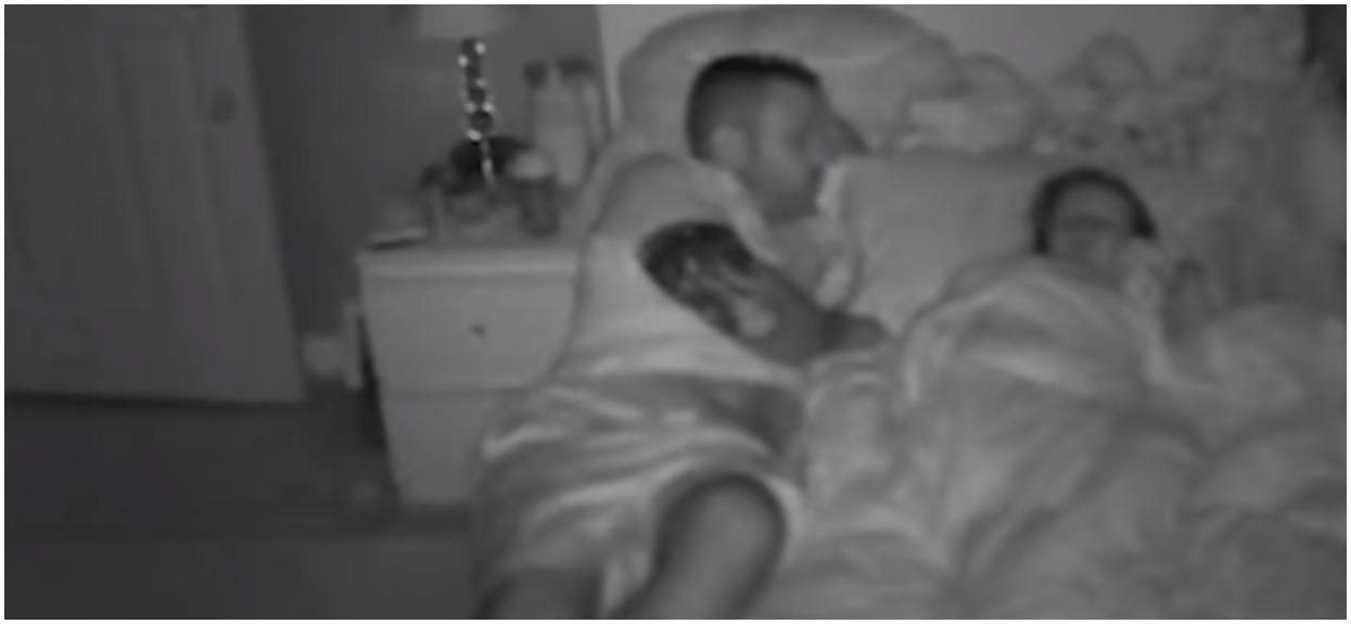 Kamera nagrała, co tata wyrabiał z 4-latką, kiedy nikt nie patrzył. Mama zobaczyła nagranie i błyskawicznie zareagowała
