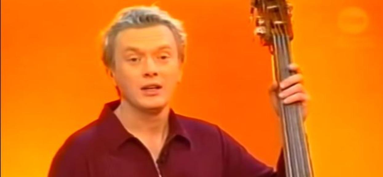 Misza Hairulin był najzabawniejszym człowiekiem w telewizji. Jego losy potoczyły się w zaskakujący sposób