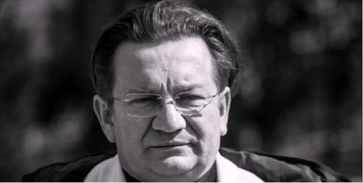 Dziennikarka TVN żegna Królikowskiego. Wystarczyły 4 słowa