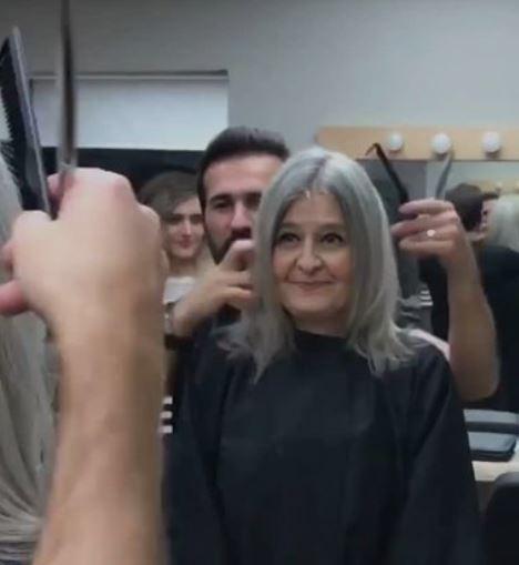 Nowe włosy i wspaniała metamorfoza