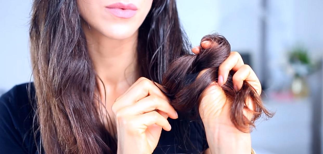 Babcia zdradziła jej przepis na długie, lśniące włosy. Genialna receptura, wystarczą tylko 2 składniki