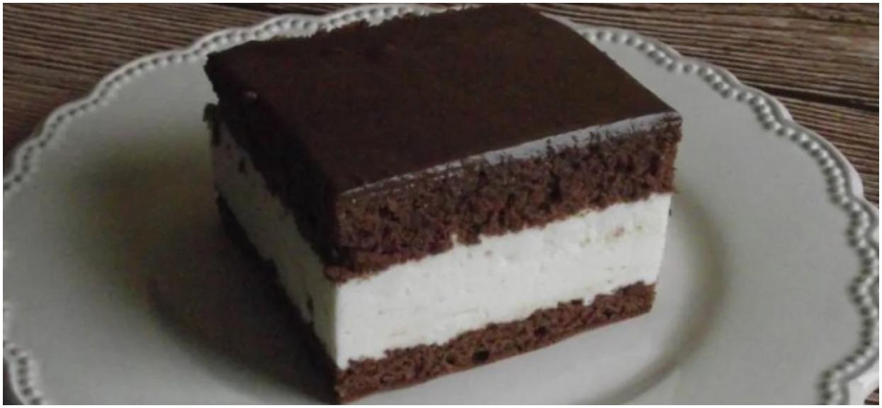 Wuzetka, kultowe ciastko z dawnych lat
