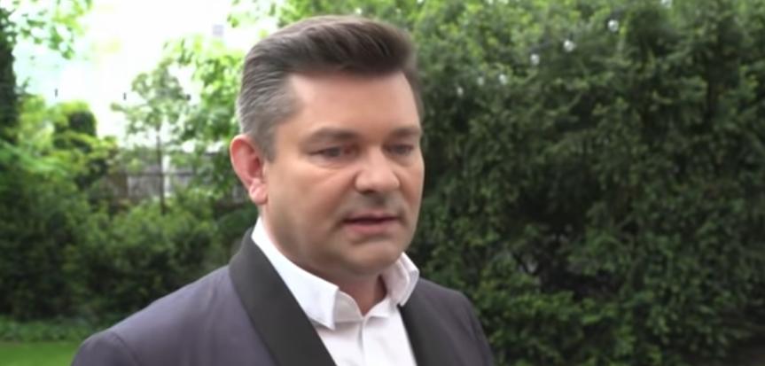Zenek Martyniuk w centrum skandalu
