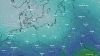 Synoptycy łapią się za głowy. Niebawem w Polskę uderzy potężna Zehna, sytuacja będzie fatalna