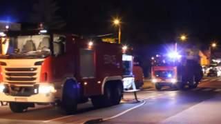 Wybuch w szkole podstawowej na południowym-wschodzie Polski. Trwa walka o poszkodowanych