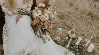 """Narzeczony zmarł tuż przed ślubem w wypadku. Przyszła żona nie odwołała sesji ślubnej, ich """"wspólne"""" zdjęcie odbiera mowę"""