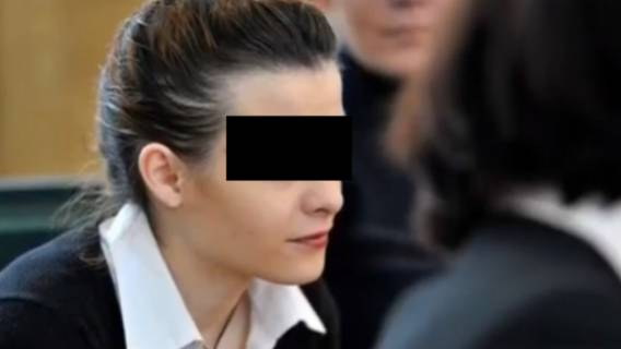 katarzyna w. zabiła córkę