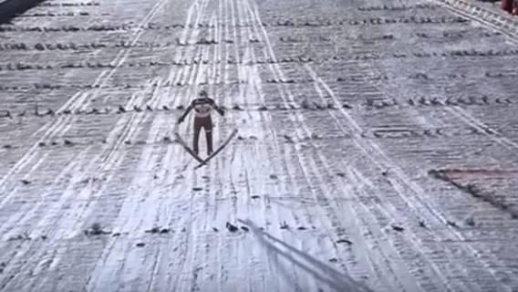 Kamil Stoch skoki narciarskie Willingen